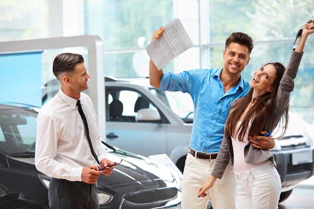 4 Things To Keep In Mind While Visiting Auto Sales For Buying Vehicle