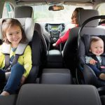Choosing The Best Car Seats For The Toddlers