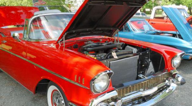 Make the right choice for engine reconditioning